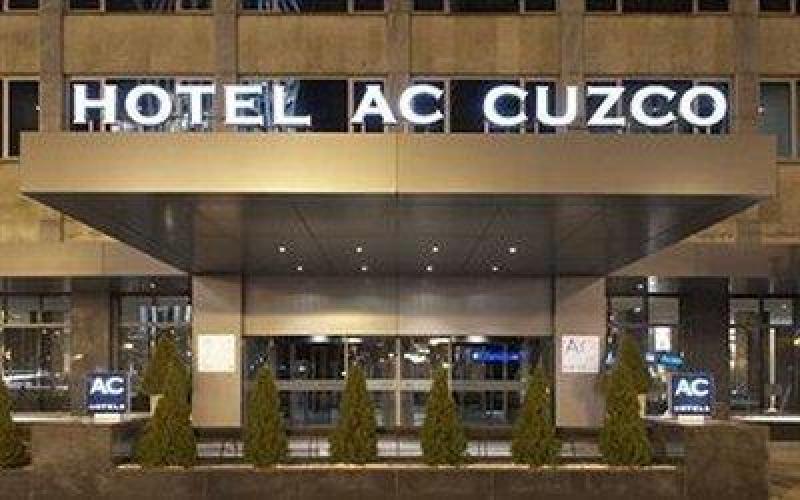 Ac Cuzco Hotel Madrid