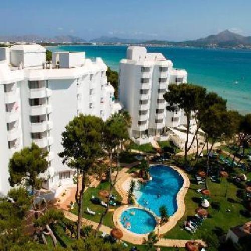 Hotel Playa Esperanza Suites Alcudia