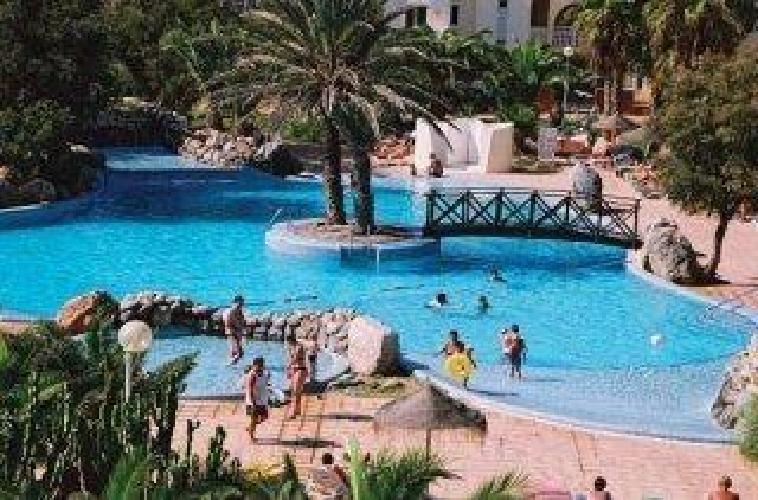 Hotel estrella de mar roquetas de mar - Apartamentos estrella de mar ...