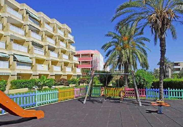 Hotel jardin del atlantico playa del ingles for Jardin del atlantico hotel gran canaria