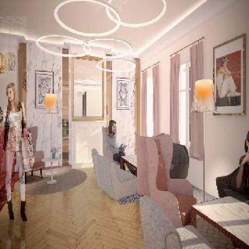 Best Western Premier Kapital Opera Paris France