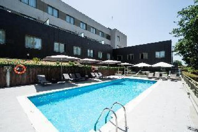 Hotel bluebay city barcelona sant cugat sant cugat del valles - Empresas sant cugat del valles ...
