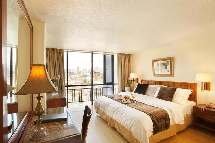 Hotel rio amazonas precio