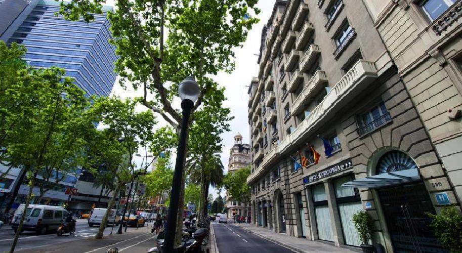 Hotel vincci mae barcelona - Hoteles vincci barcelona ...