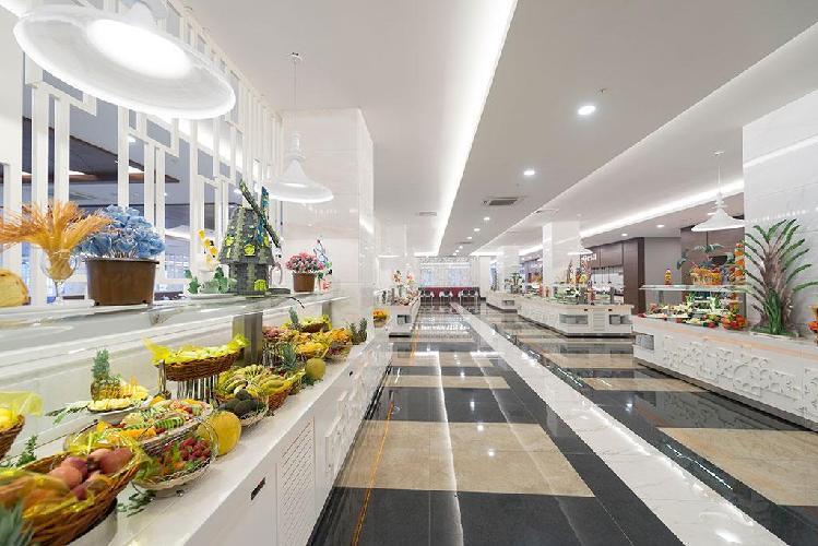Hotel Diamond Premium Turquie