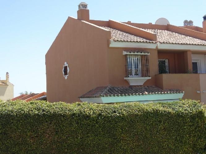 Villa acogedora en la l nea de la concepci n con internet lavadora piscina jard n la linea de - Casas embargadas en la linea dela concepcion ...