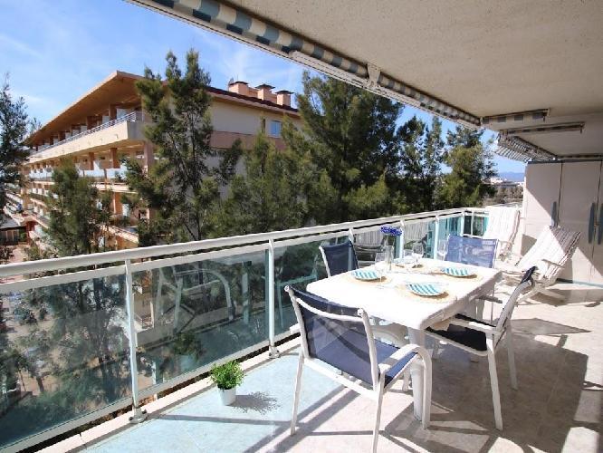 458454 en el centro de salou con piscina ascensor for Hoteles en salou con piscina