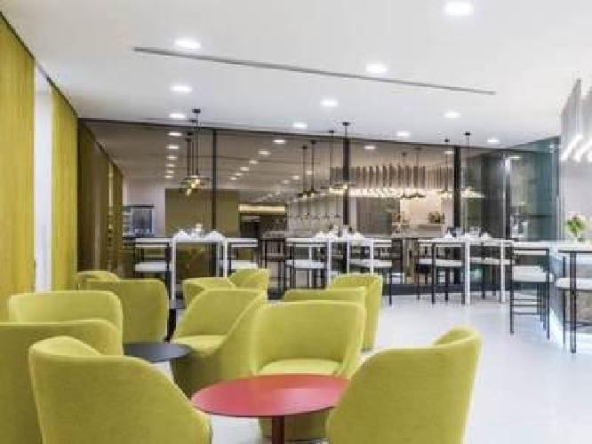 Hotel nh collection reforma ciudad de mexico - Hotel nh reforma ...