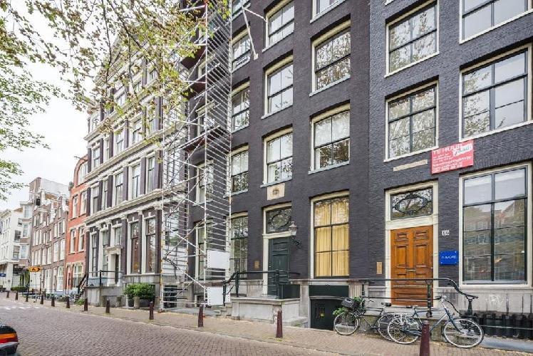 554852 apartamento en el centro de msterdam amsterdam - Apartamentos en amsterdam ...