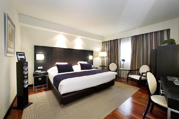 Hotel Attica 21 Coruña La Coruña